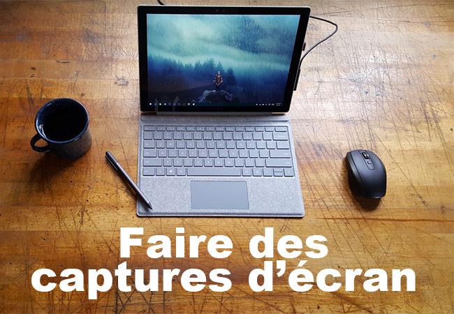 Les 5 meilleurs outils de capture d'écran pour votre Mac