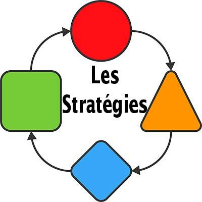 les strategies |