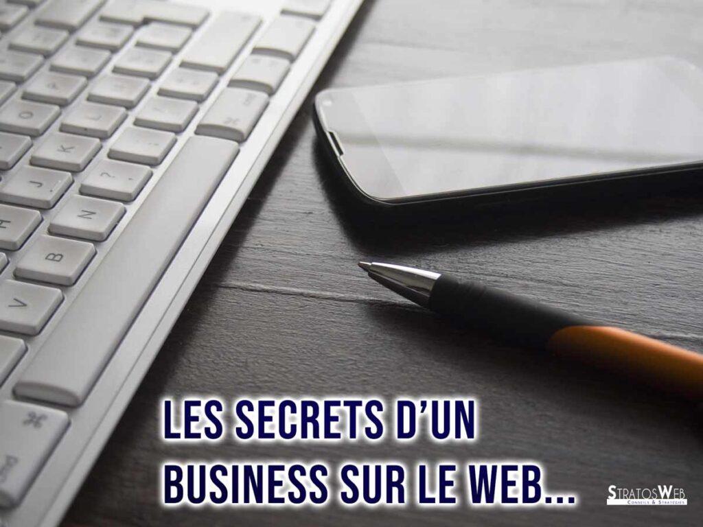Image Business sur le web